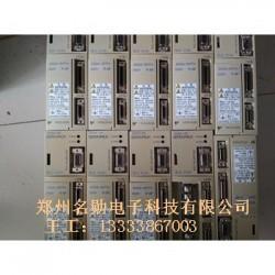濮阳名勋工控,安川伺服驱动器维修伺服电机