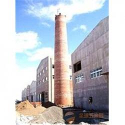衡南烟囱建筑公司-锅炉房烟囱新建-建烟囱施