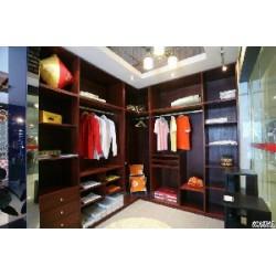 高品位生活倡导者沃格整体衣柜招商加盟