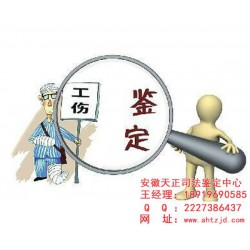 司法鉴定在哪做|合肥司法鉴定|安徽天正