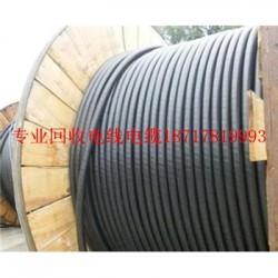 浙江桐乡市电力电缆回收站做到合作双赢