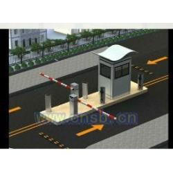 智能停车场设备 诚招代理 前景可观