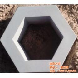 六角块,武汉六角块厂家,瑞豪水泥制品有限公
