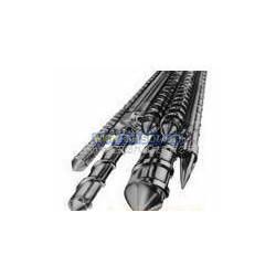 寻代理精密螺杆、机筒及塑料机械配件