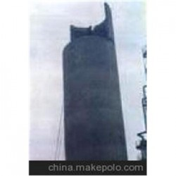 杭锦后旗20米烟筒拆除公司全 国 施工首 选