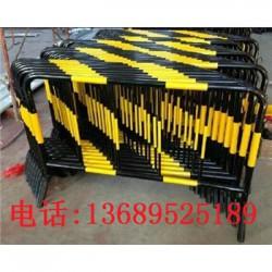 伊川县铁马移动护栏|铁马围栏|施工护栏道路