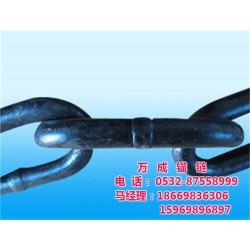 链条、青岛万成锚链(优质商家)、工业输送链