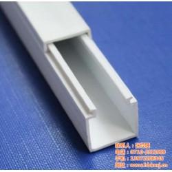 pvc线槽板,洋县线槽,康翔塑胶(查看)
