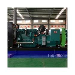 潍柴100kw发电机组型号技术参数详情一览