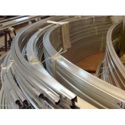 山东型材拉弯 想要购买价格公道的铝方通找