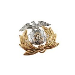 徽章定制找哪家比较好 金属挂徽设计