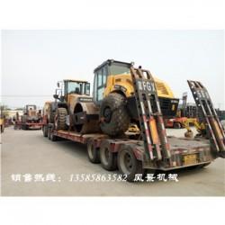 温州二手26吨压路机