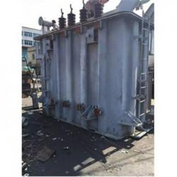 无锡变压器回收,中频炉变压器回收