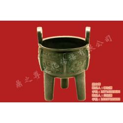 批发青铜器、新疆青铜器、鼎之尊
