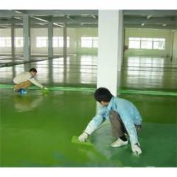 北京密云专业环氧树脂地坪施工