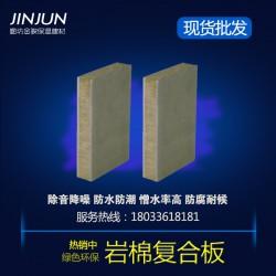 为您推荐金骏保温材料品质好的岩棉复合板-