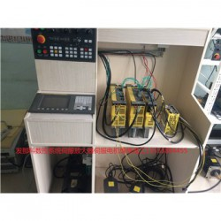 晋州发那科系统,CNC,放大器,伺服电机伺