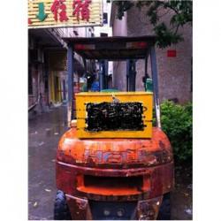 求购惠州平山二手废旧叉车  兴达专业高价回