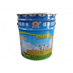 耐用的防水涂料火热供应中,贵州水油混合型