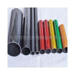 碳纤维卷管生产厂家 东莞优质碳纤维卷管批
