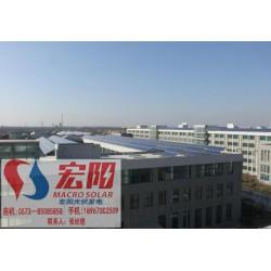 浙江宏阳新能源科技(图)、宏阳光伏发电站安