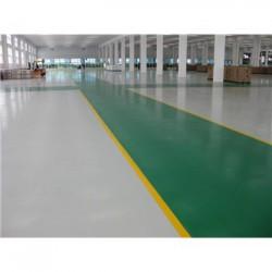 河北赤城专业环氧树脂地坪施工