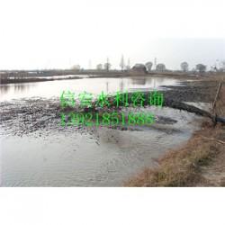 威海市清淤工程公司泥浆泵水下清淤