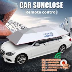 遮阳伞,防紫外线遮阳伞,云崖科技理想合作伙