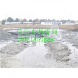 威海市清淤工程公司水下清淤挖泥船
