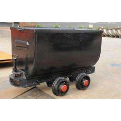 MGC系列固定式矿车  固定车箱式矿车