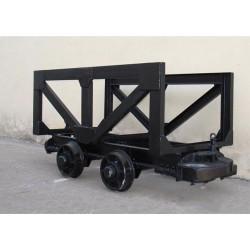 材料车  矿用材料车
