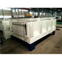 河南混凝土空心墙板生产线/河南石膏墙板机设备/