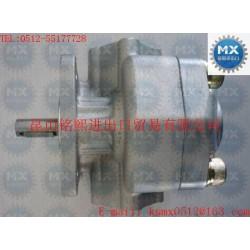 KYB齿轮泵KP0553CPSS