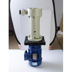 衡辉HPT 可空转直立式耐酸碱泵浦