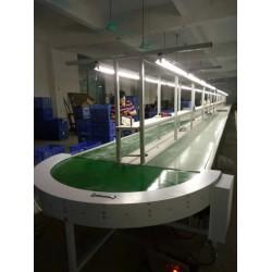 佛山市工厂流水线物流输送线厂家定制