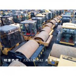 杭州二手压路机价格,年底清仓特惠