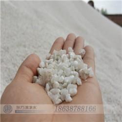延吉市高性能石英砂滤料市场行情