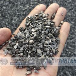 禹城城市污水无烟煤滤料生产设备