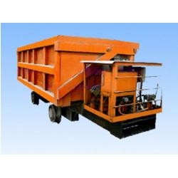 1.2M3液压侧卸式矿车  1.6M3液压侧卸式矿车