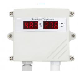 YC-THI室内温湿度探测器