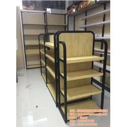木质货架哪有订做,木质货架,宏昌货架(查看)