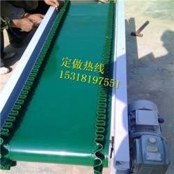 上海多功能输送机物料上楼皮带输送机