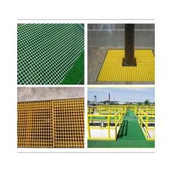 河北玻璃钢格栅产品专业生产厂家