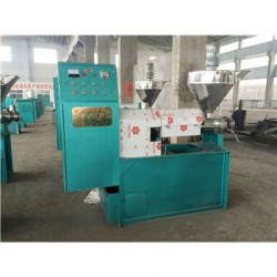 新余芝麻榨油机厂家新型多功能芝麻榨油机多