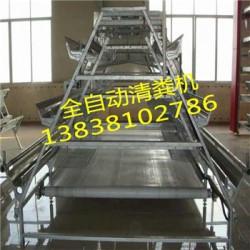 大量生产 传送带清粪机   履带式清粪机  荥