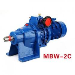诺广MBW15-Y1.1-2C变速机 MB系列无级变速减