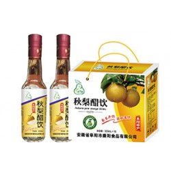 新疆果醋饮料加盟批发|梨醋饮料|安徽梨醋饮