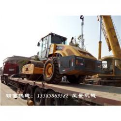 桂林二手徐工26吨振动压路机,年底清仓特惠