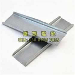 杭锦旗钢架大棚配件厂家直销 卷膜器的做法