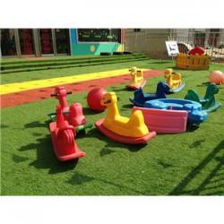 赣州幼儿园草坪